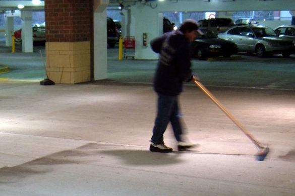 Atlanta_parking_garage_settled_particulates