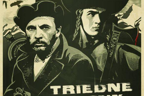 Triedne vojny