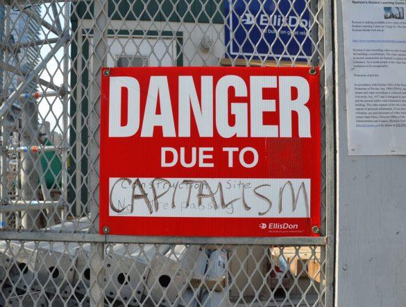Mary Crandall: Capitalism