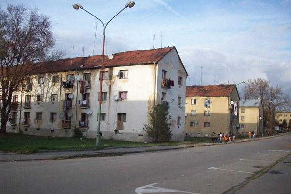 c945f9894 Bývanie na Slovensku stále nie je právom | Pole