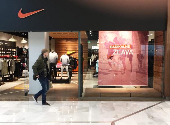 Firma Nike podporila zamestnaneckú samosprávu vo Vrtieri