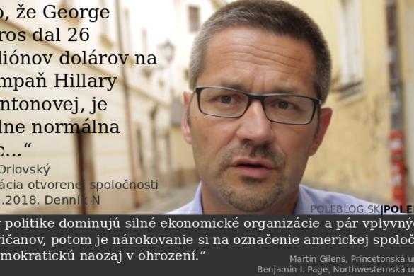 Normalizácia oligarchie