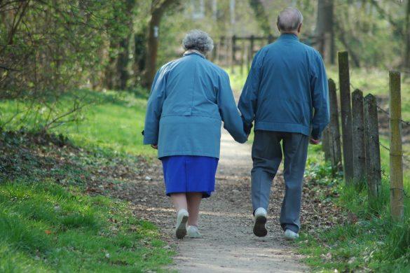 O dôchodkoch seriózne