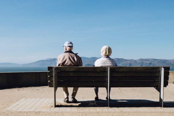 O dôchodkoch seriózne 2