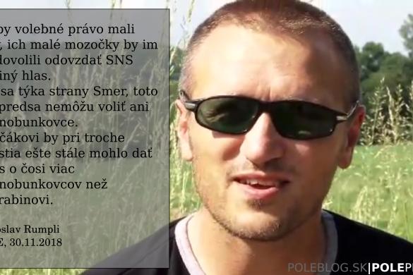 SME za slušné Slovensko
