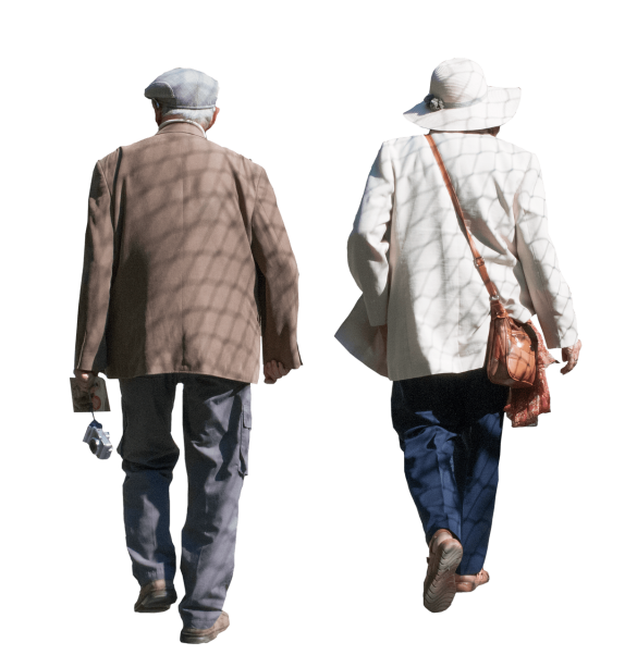 Dobrý dôchodca? Mŕtvy dôchodca?