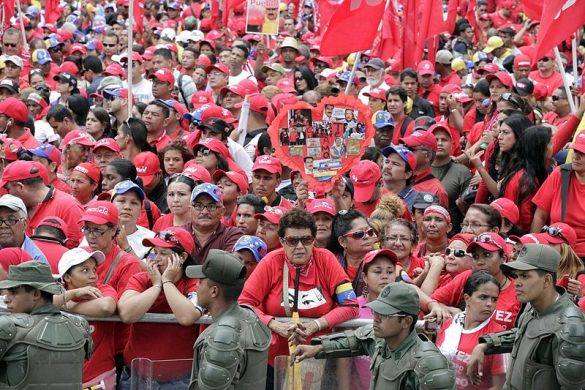 Koniec socializmu (vo Venezuele)?