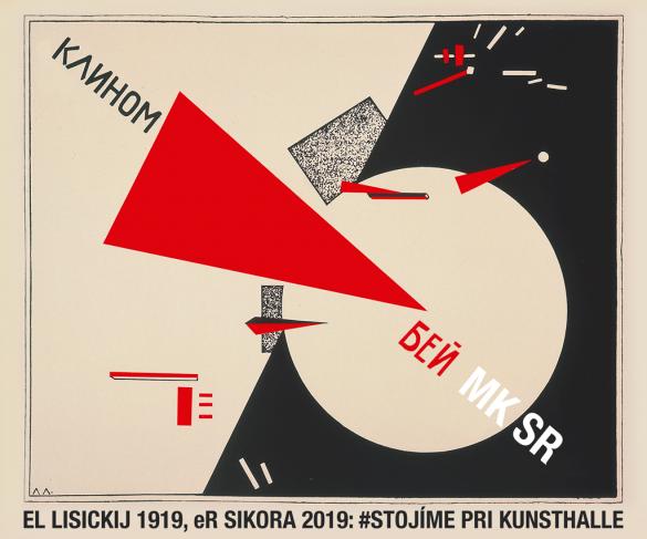 Kunsthalle musí zostať v strede mesta