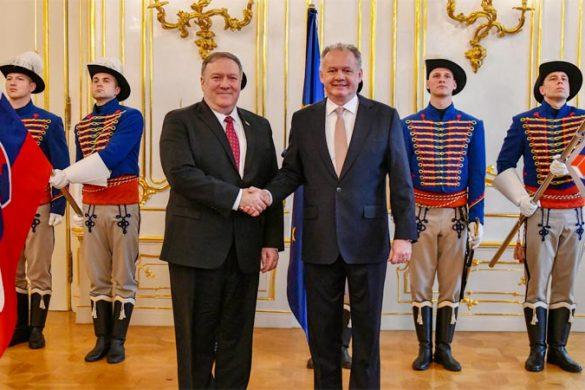 Kiska vymýšľa stranu, aby pomohol Slovensku. Lepší vtip nemáte?