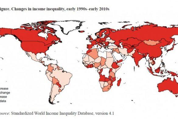 Reformy, nerovnosť, minimálna mzda a demokracia