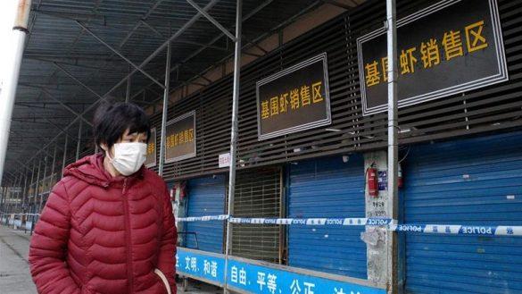Trhy nie sú riešením na koronavírus
