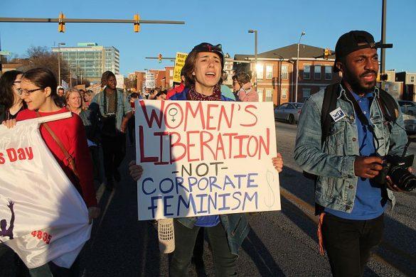 Prečo som feministkou – a socialistkou