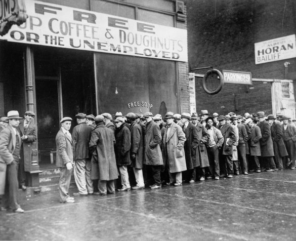 Majme sa na pozore pred príbehmi o ekonomickej katastrofe