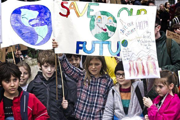 Sú environmentalisti extrémistami?