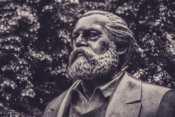 Poznáte Karla Marxa, maturanta?